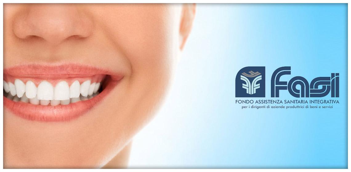 dentista convenzionato Fasi